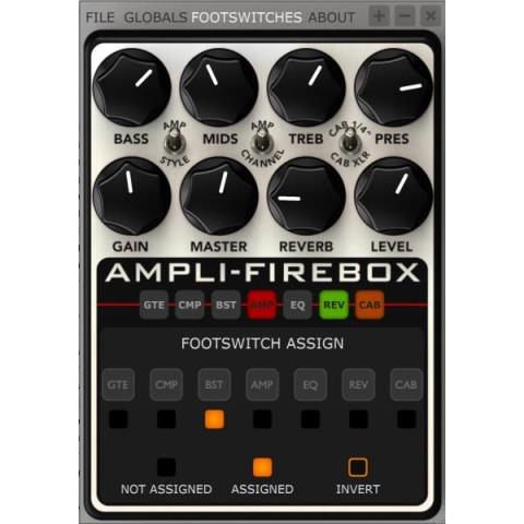 Atomic-Ampli-Firebox