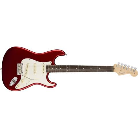 Fender-ストラトキャスターAmerican Professional Stratocaster® Candy Apple Red