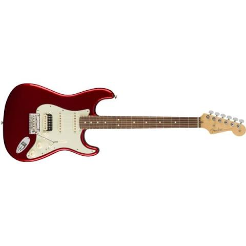 Fender-ストラトキャスターAmerican Professional Stratocaster® HSS Shawbucker Candy Apple Red