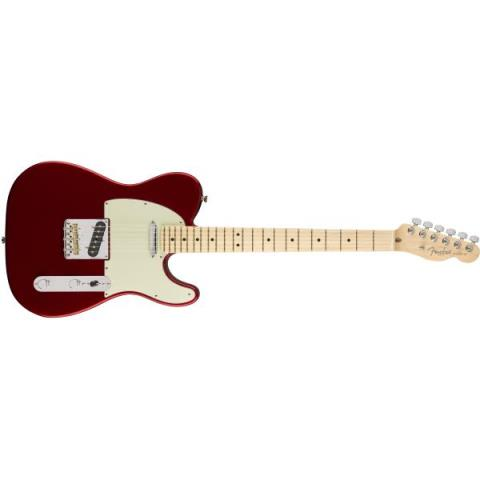 Fender-テレキャスターAmerican Professional Telecaster® Candy Apple Red