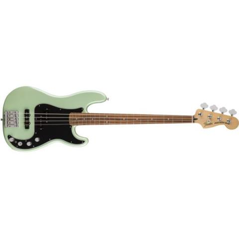 Fender-プレシジョンベースDeluxe Active Precision Bass Special Surf Pearl
