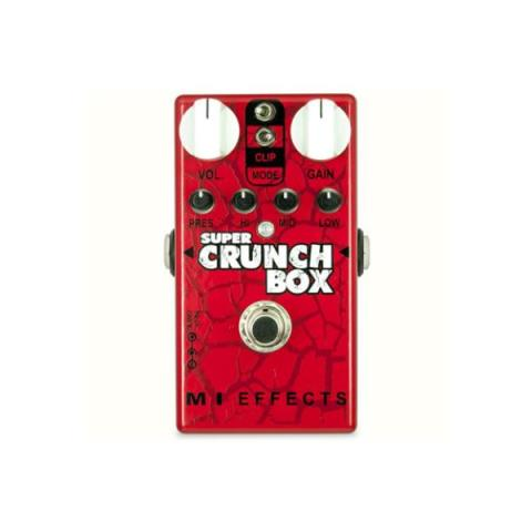 MI AUDIOSuper Crunch Box V2