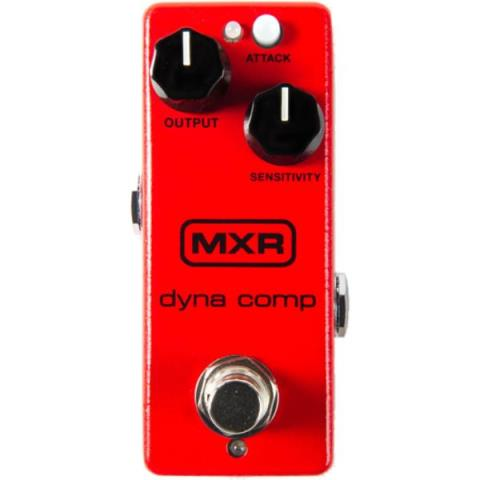MXR-コンプレッサーM291 Dyna Comp Mini Compressor