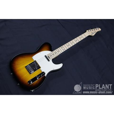 SCHECTER-エレキギターN-PT-AS/TSB/M