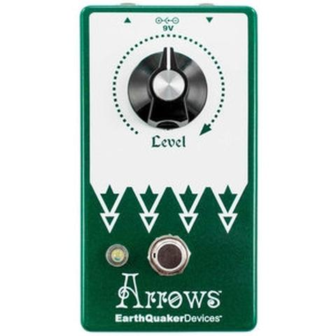 Earth Quaker Devices-プリアンプ・ブースターArrows