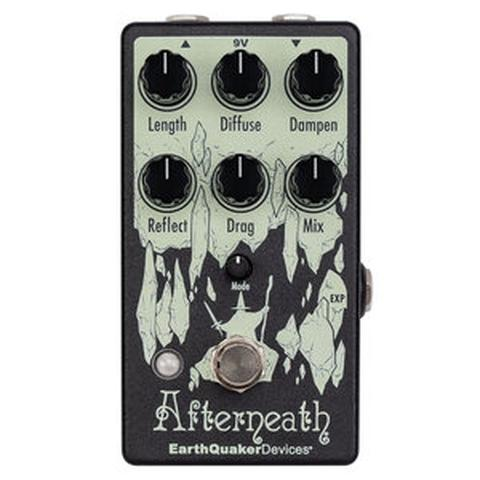 Earth Quaker Devices-リバーブAfterneath