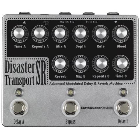 Disaster Transport SRサムネイル
