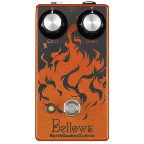Earth Quaker Devices-ファズBellows