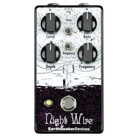 Earth Quaker Devices-ハーモニックトレモロNight Wire™