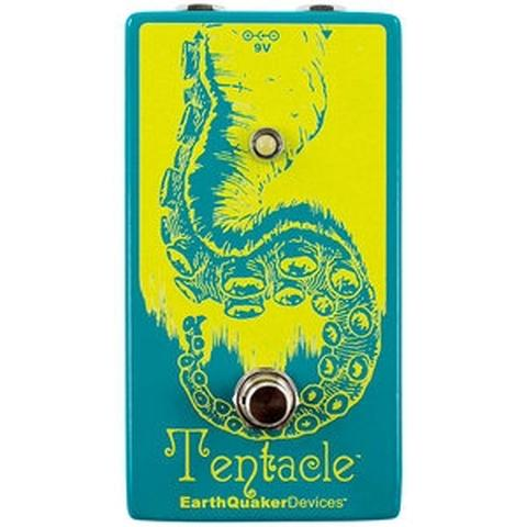 Earth Quaker Devices-アナログ オクターブアップTentacle