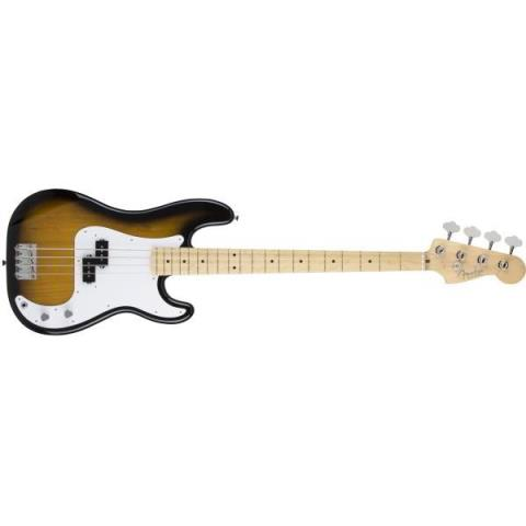 Fender-プレシジョンベースMade in Japan Hybrid 50s Precision Bass® 2-Color Sunburst