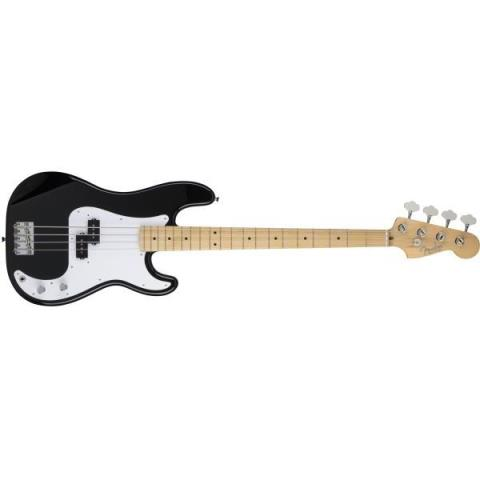 Fender-プレシジョンベースMade in Japan Hybrid 50s Precision Bass® Black