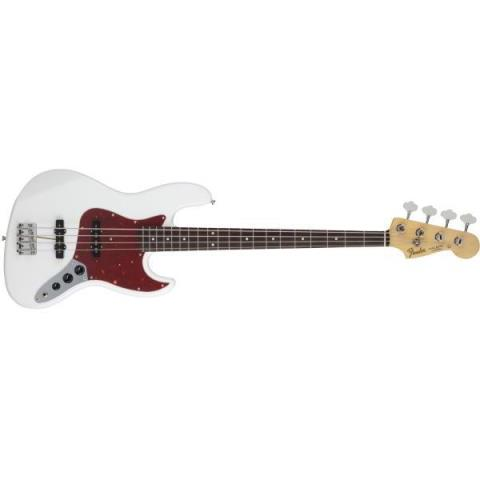 Fender-ジャズベースMade in Japan Hybrid 60s Jazz Bass® Arctic White