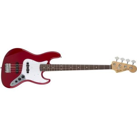 Fender-ジャズベースMade in Japan Hybrid 60s Jazz Bass® Torino Red