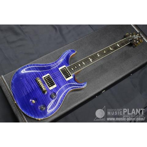 Paul Reed Smith (PRS)-エレキギター2017 McCarty 10TOP Blueberry