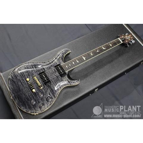 Paul Reed Smith (PRS)-エレキギターMcCarty 594 SOAPBAR 10TOP Grey Black