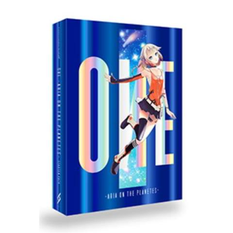ONE -ARIA ON THE PLANETES- STARTER PACKサムネイル