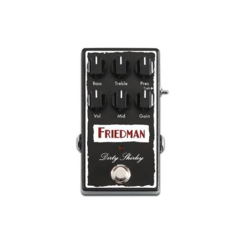 FRIEDMAN AmplificationDIRTY SHIRLEY