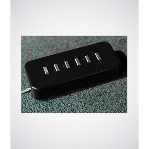 Lollar Pickups-P-90タイプ シングルコイルピックアップP-90 Soap Bar Style Staple Pickup/Bridge