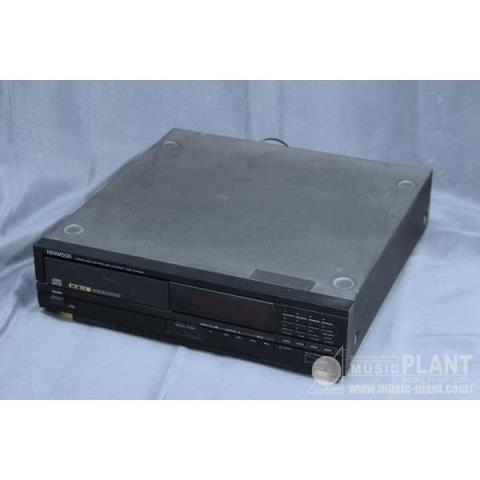 KENWOOD-CDプレイヤーDP-5R
