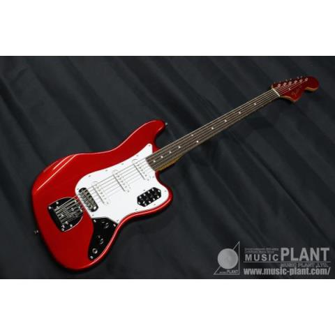 Fender Japan-ベースシックスBASS VI Candy Apple Red