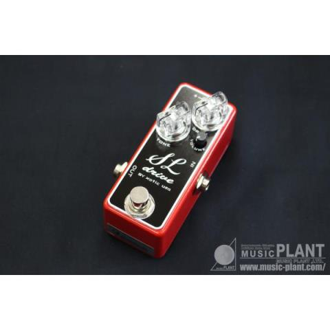 XOTiCSL Drive Limited Edition -RED-