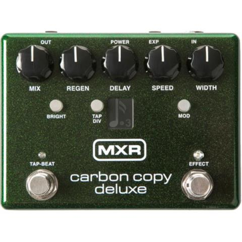 M292 CARBON COPY DELUXE ANALOG DELAYサムネイル
