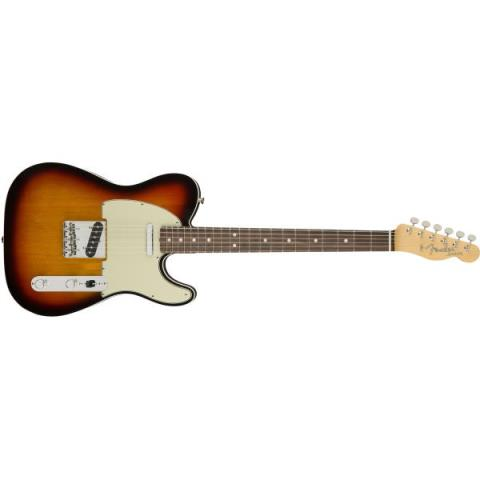 American Original '60s Telecaster 3-Color Sunburstサムネイル