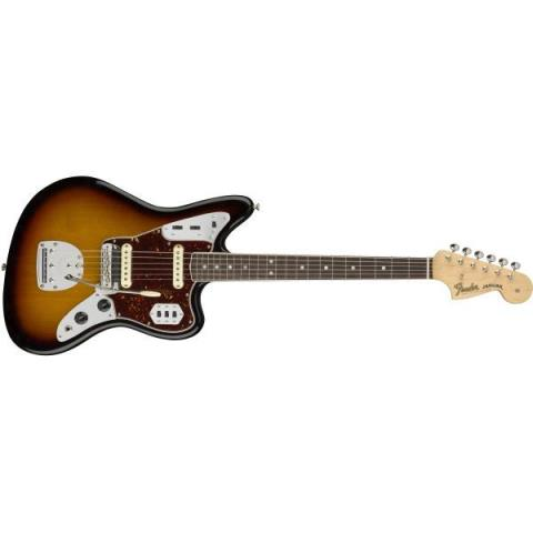 FenderAmerican Original '60s Jaguar® 3-Color Sunburst