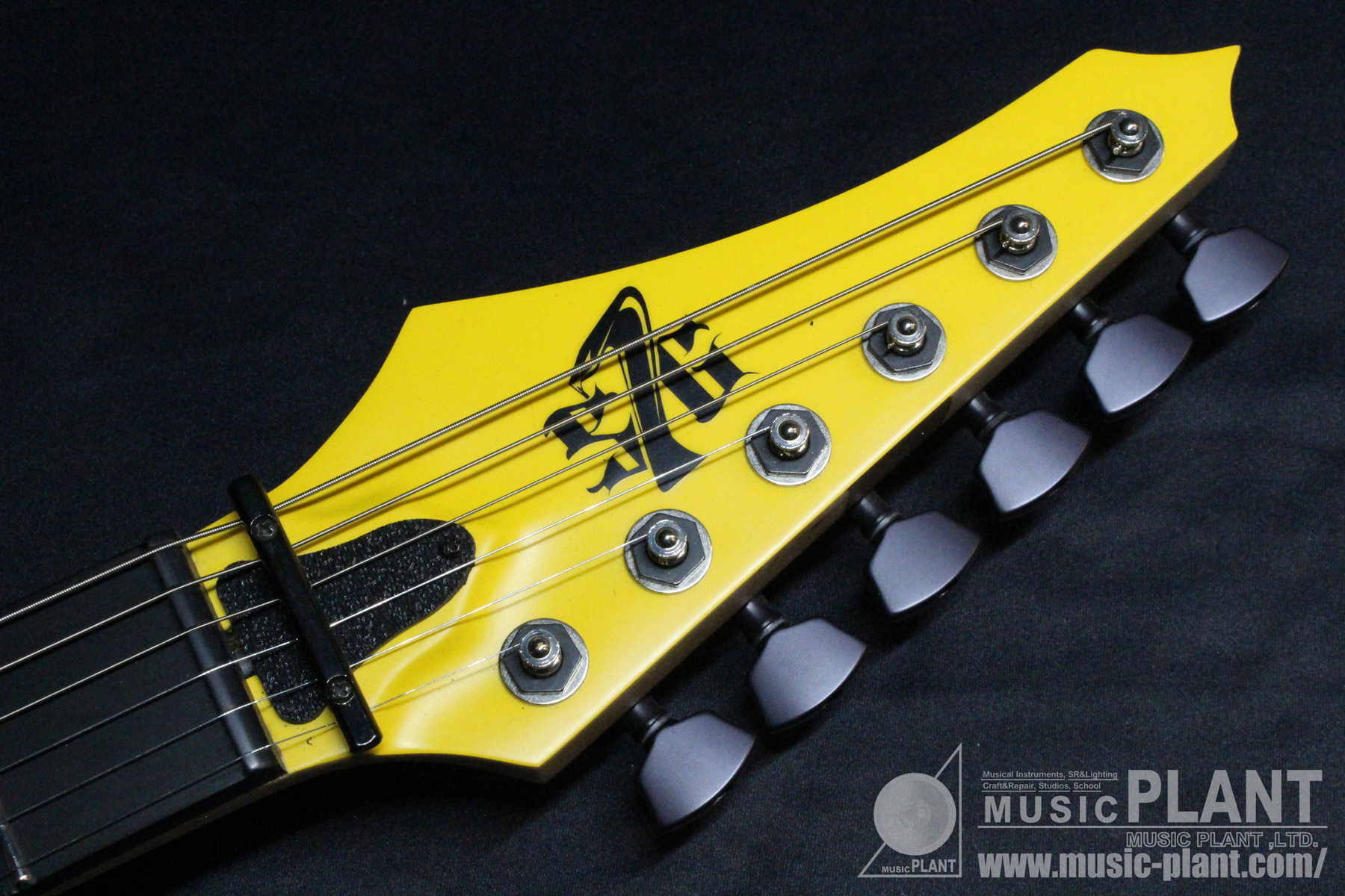 Cobra Standard6 Yellow Grain Fillヘッド画像
