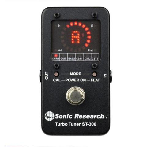 Sonic ResearchTurbo Tuner ST-300