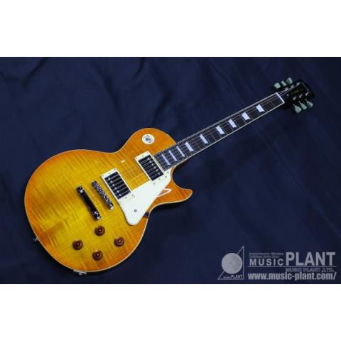 Grass RootsG-LP-60S Honey Sunburst