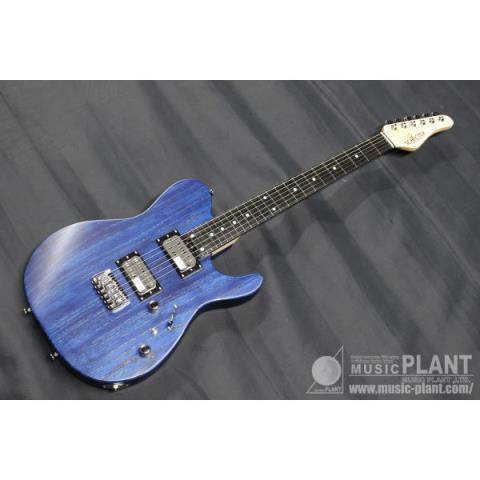 SCHECTER-エレキギターKR-24-2H-FXD-AS PBT/E