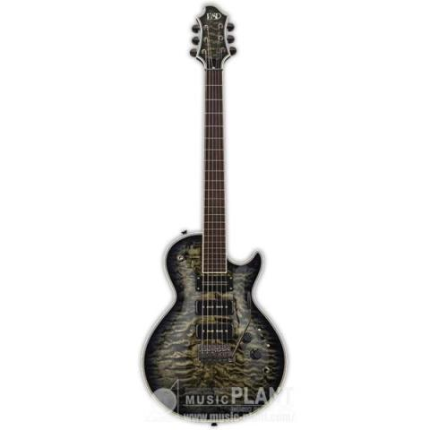 ESP-エレキギターECLIPSE S-III QUILT -ECLIPSE 20th Anniversary Signature Model-