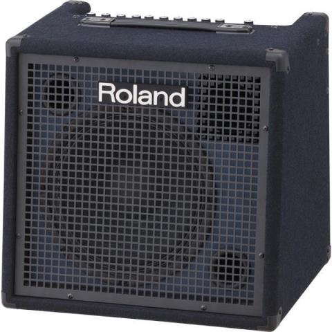 Roland-Stereo Mixing Keyboard AmplifierKC-400