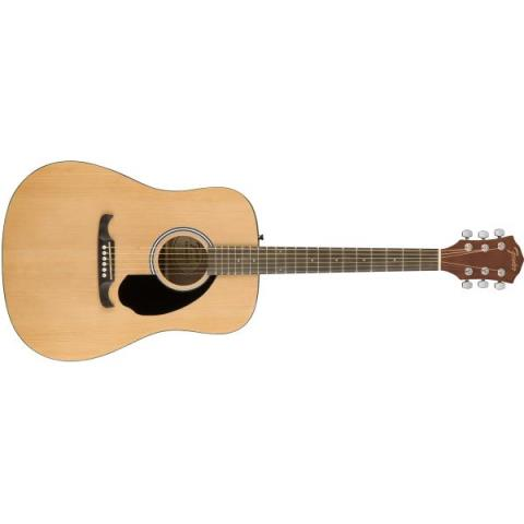 FenderFA-125 Dreadnought Natural