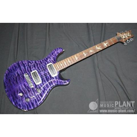 Paul Reed Smith (PRS)Wood Library Order Paul's Guitar Private Stock Grade Quilted Maple Purple