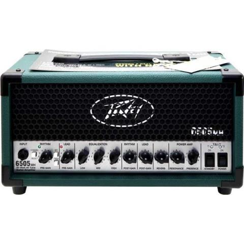 PEAVEY6505 MH Japan Edition