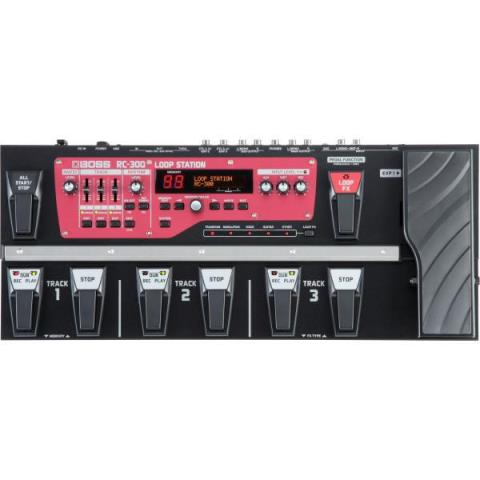 BOSS-Loop StationRC-300