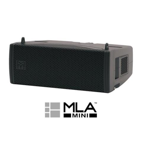 Martin Audio-MLA Mini