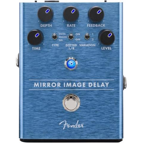 Fender-ディレイエフェクターMirror Image Delay Pedal