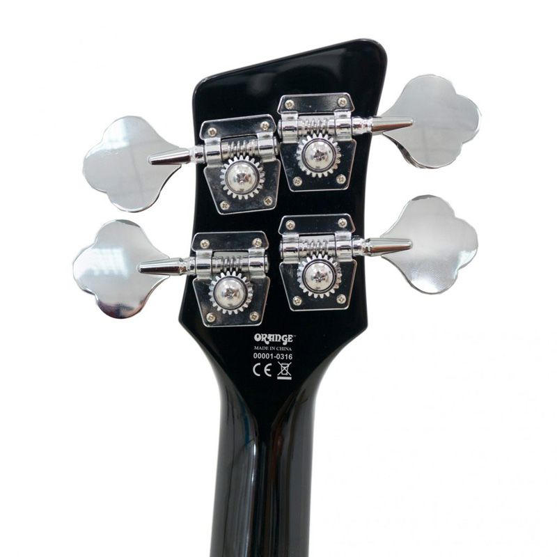 O'BASS Tear Drop Sunburst追加画像