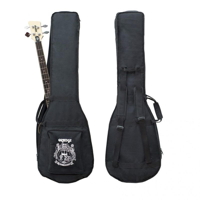 O'BASS Tear Drop Sunburstケース画像