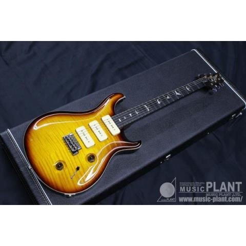 Paul Reed Smith (PRS)-エレキギターKID LIMITED CUSTOM22 SOAPBAR ROSEWOOD NECK McCarty Tobacco Sunburst