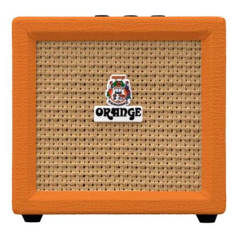 ORANGECrush Mini