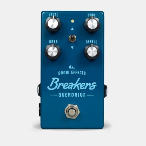 Bondi Effects-オーバードライブBreakers Overdrive