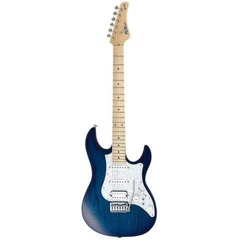 Fender-ストラトキャスターMade in Japan Traditional 60s Stratocaster Daphne Blue