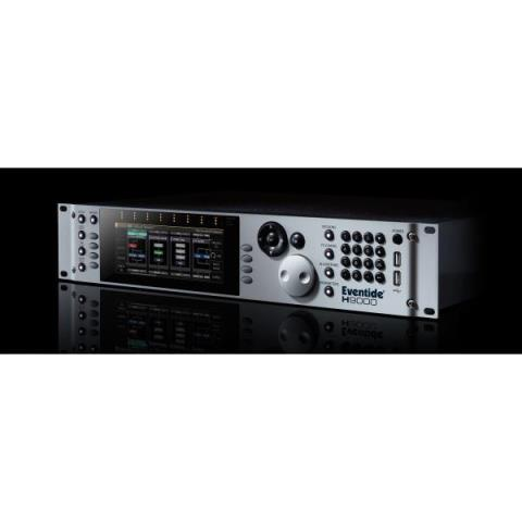 EVENTIDE-Next Generation Harmonizer®H9000