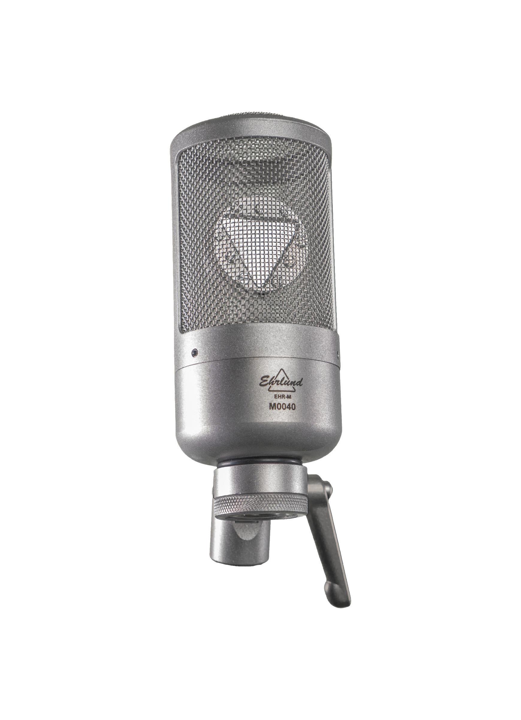Ehrlund Microphones,EHR-M 画像