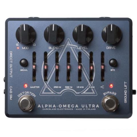 ALPHA・OMEGA ULTRAサムネイル
